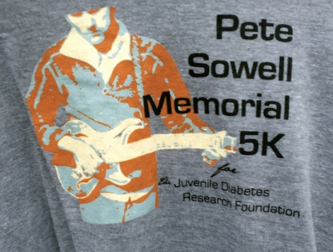 Pete Sowell Memorial 5k