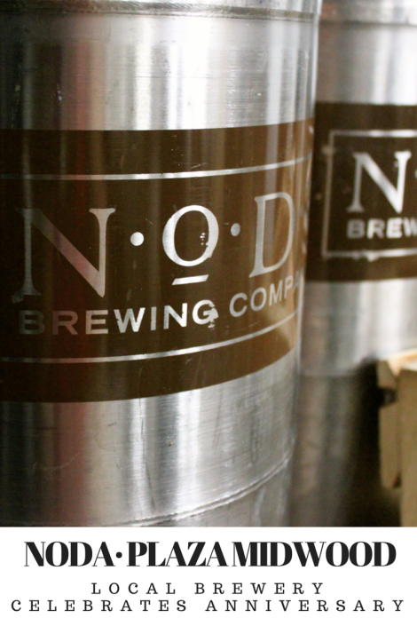 Noda Brewing Co