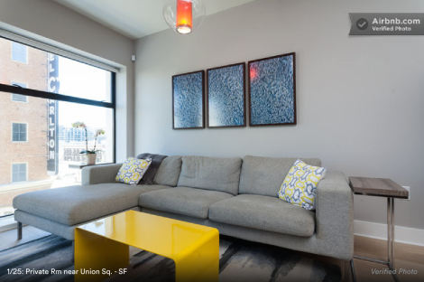 Airbnb-in-San-Fran-Nob-Hill-clean-budget-friendly